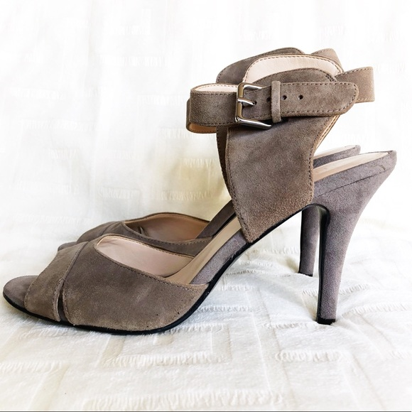 the best attitude promo code cheap for discount Nine West suede heels